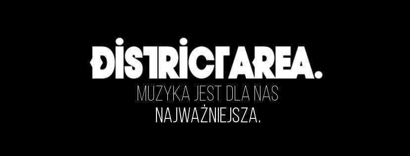 Internetowe biuro prasowe DistrictAREA!