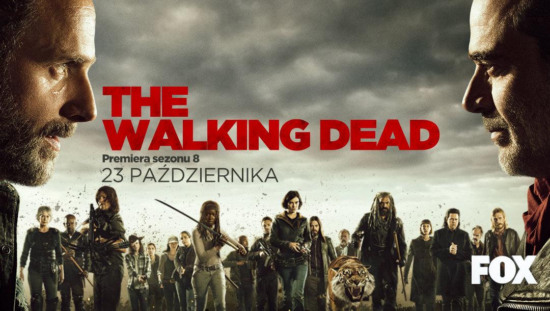 RICK KONTRA NEGAN! Wielka wojna nadchodzi w najnowszym trailerze The Walking Dead!
