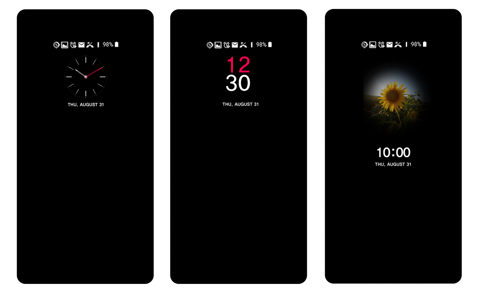 Udoskonalony interfejs UX 6.0+ w nowym LG V30 to większa personalizacja dla maksymalnej wygody