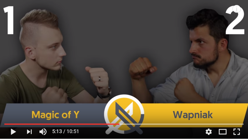 """Youtuberzy stworzyli własną aplikację mobilną! Sprawdź swoją wiedzę z """"Quiz House"""""""