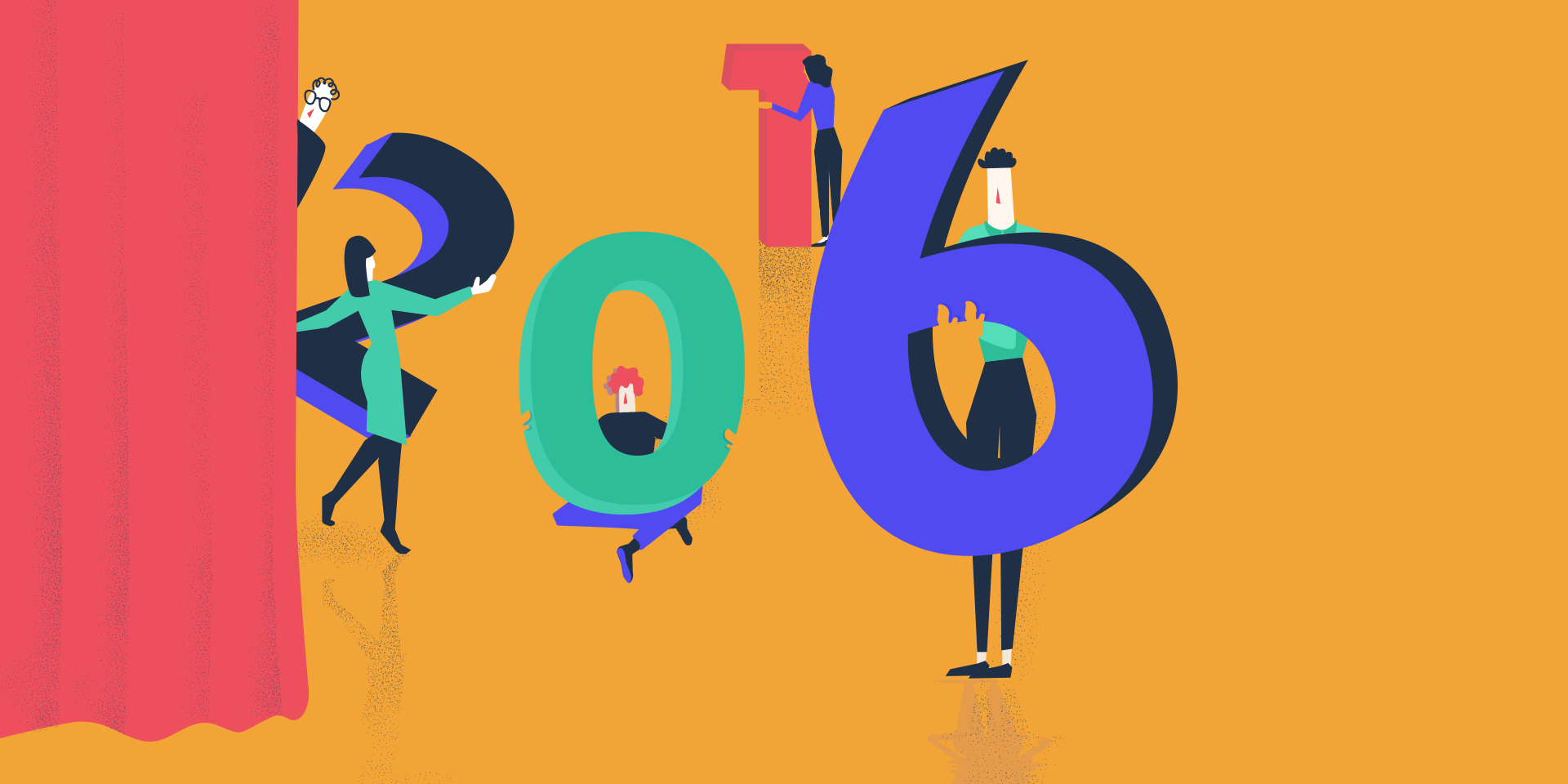 2016 rok za kulisami Prowly