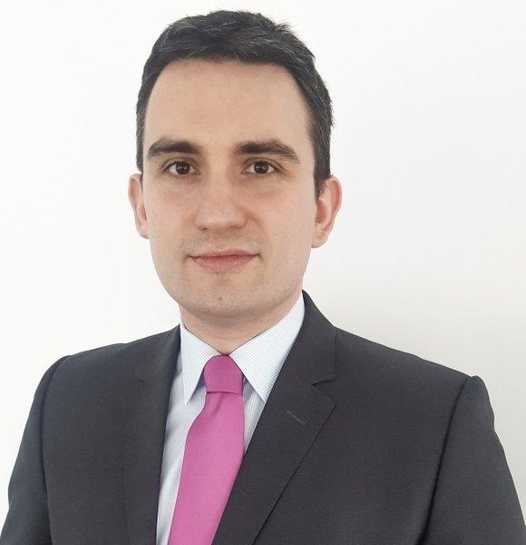 Piotr Soleniec ACCA Dyrektorem Finansowym w Cloud Technologies SA