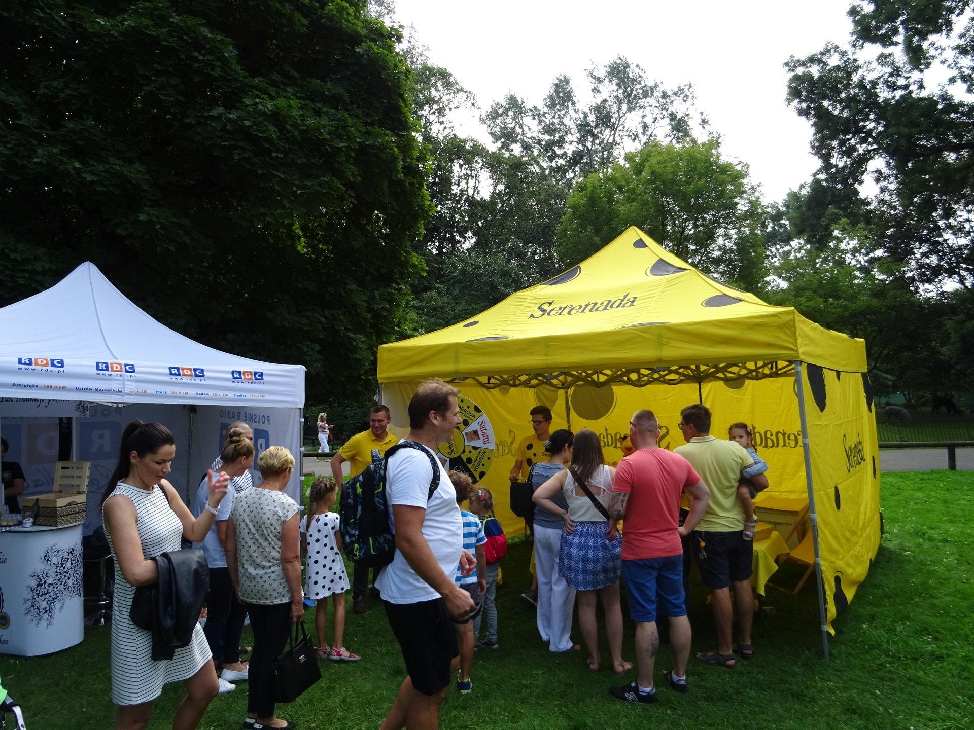 Żegnajcie wakacje – witaj szkoło w warszawskim ZOO