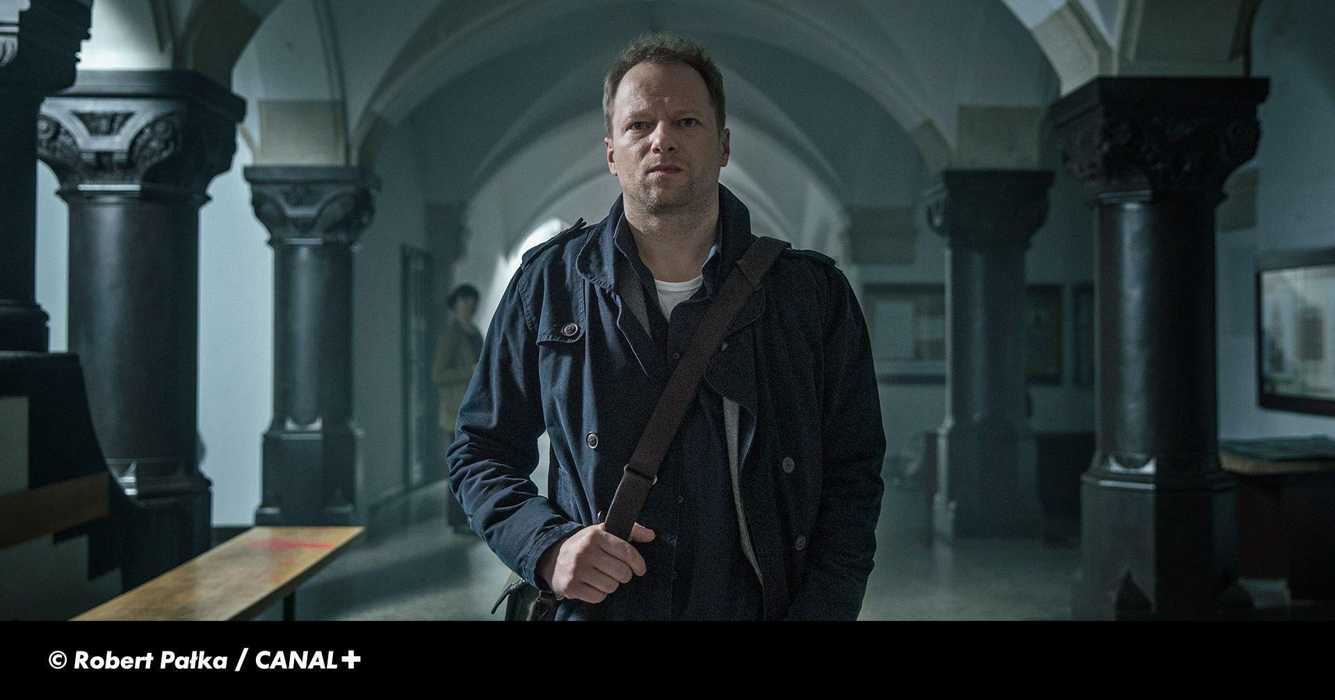 """""""BELFER"""": nowy, jeszcze bardziej tajemniczy teaser drugiego sezonu"""