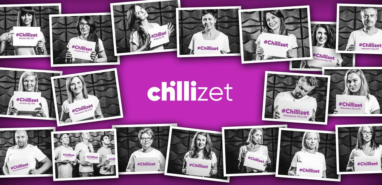 Nowe logo Chillizet