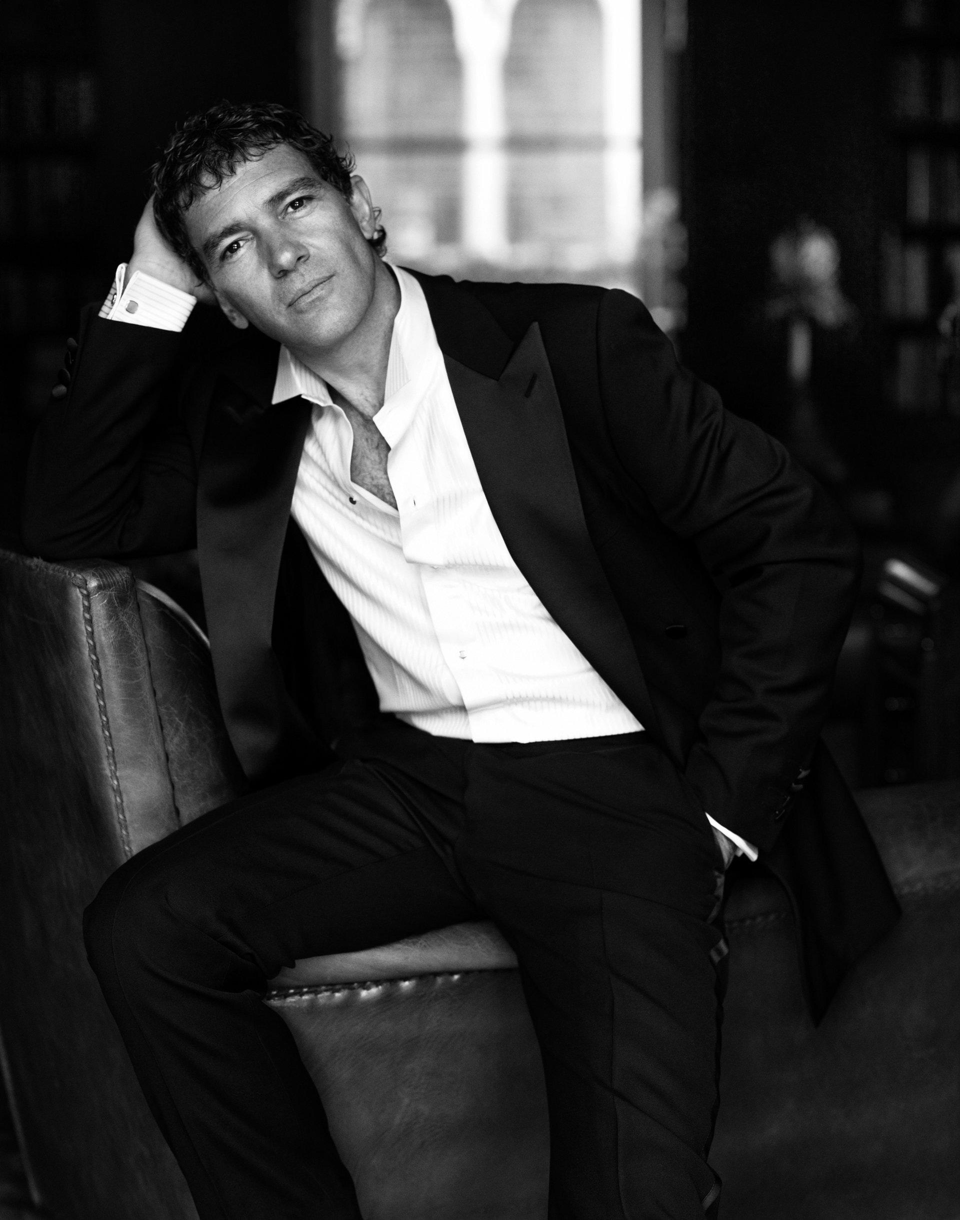 """Antonio Banderas zagra Pabla Picassa w drugiej serii antologii National Geographic """"Geniusz"""""""