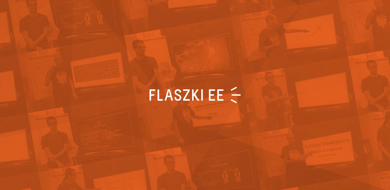 Flaszki EE - wizualizacja danych i nieznana Ukraina / 08.09.2017