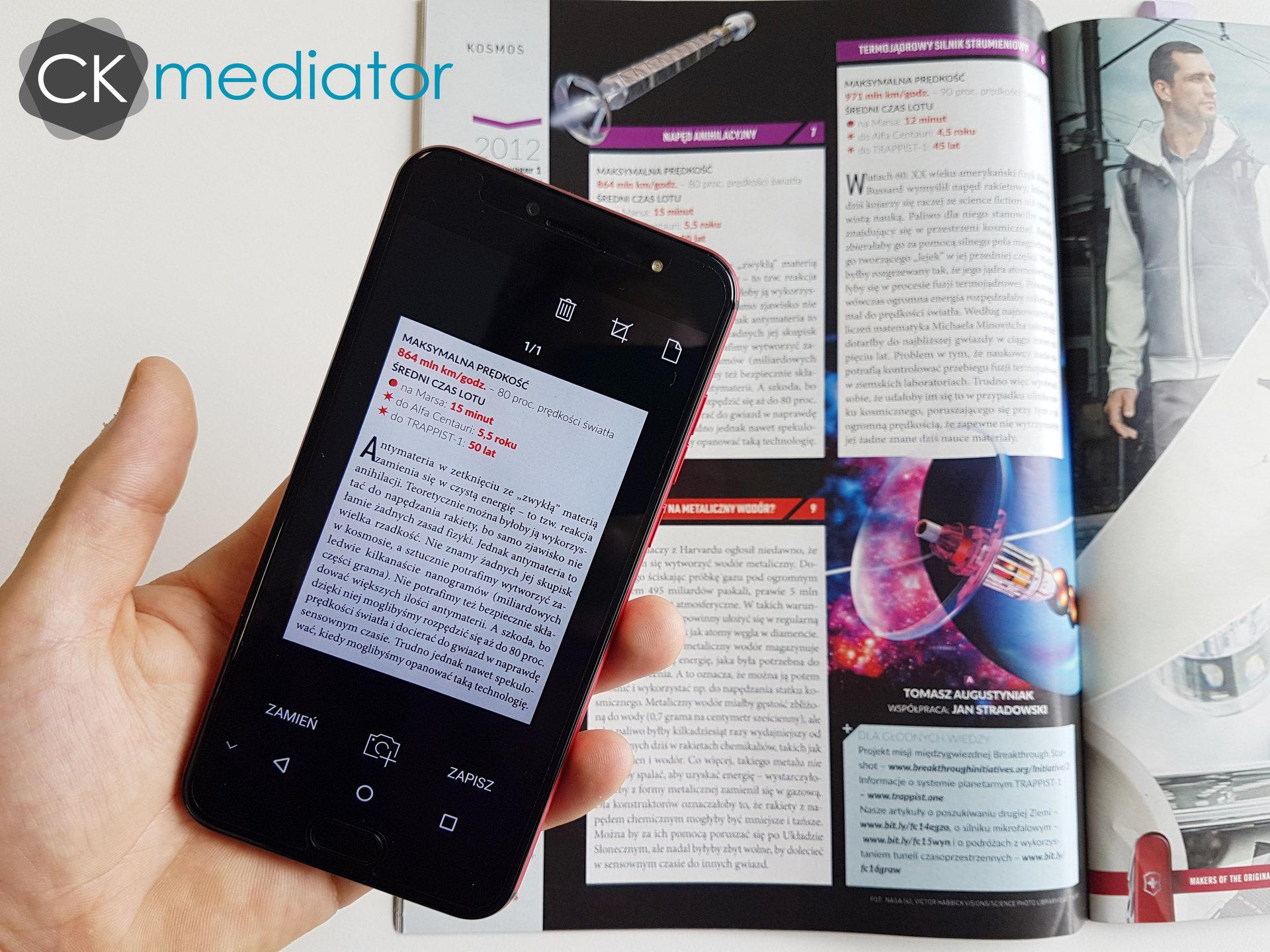 Szkolny niezbędnik – TOP 7 aplikacji mobilnych dla uczniów