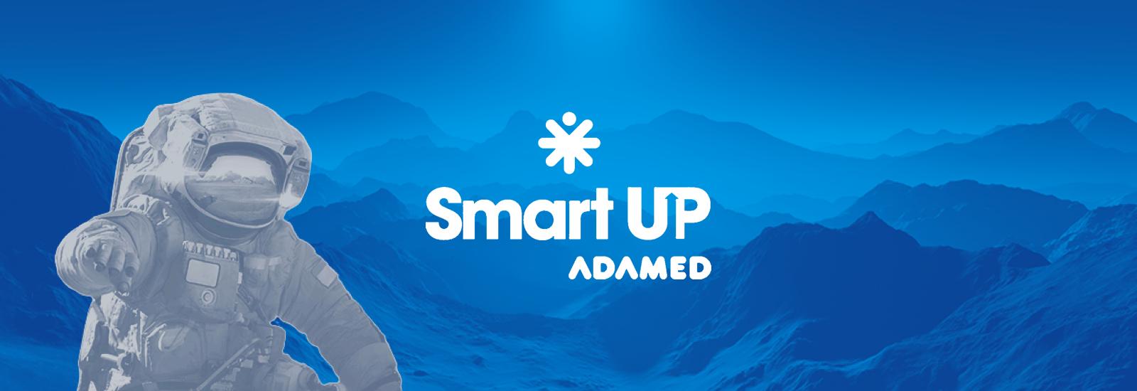 Szansa na naukową przyszłość –  ruszyła rejestracja do 4. edycji ADAMED SmartUP