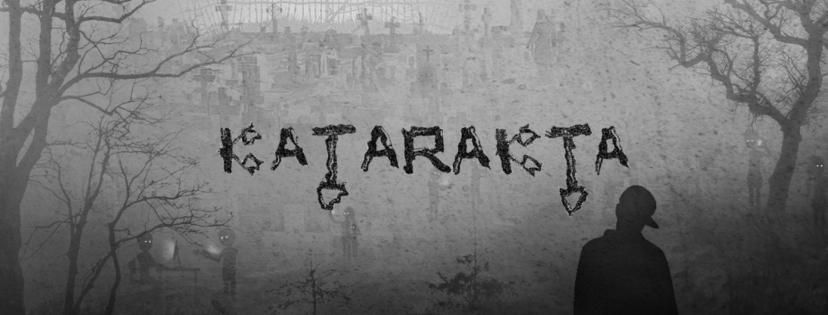 Deep - Katarakta - premiera płyty!