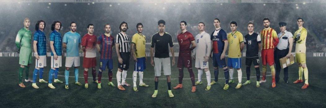 10 najbardziej motywujących reklam sportowych