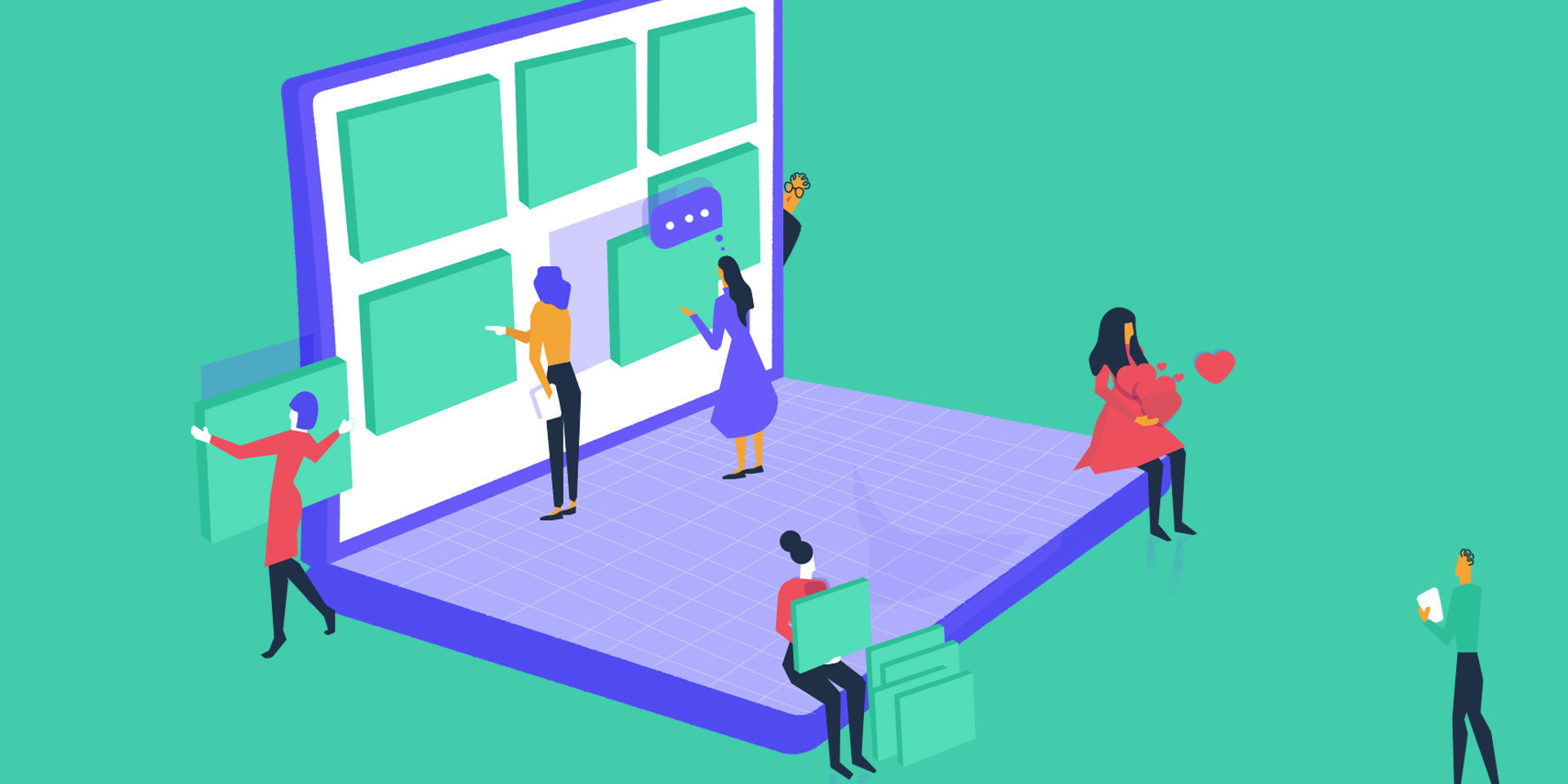 8 Rules for Designing a Brand Journal on Prowly 💝
