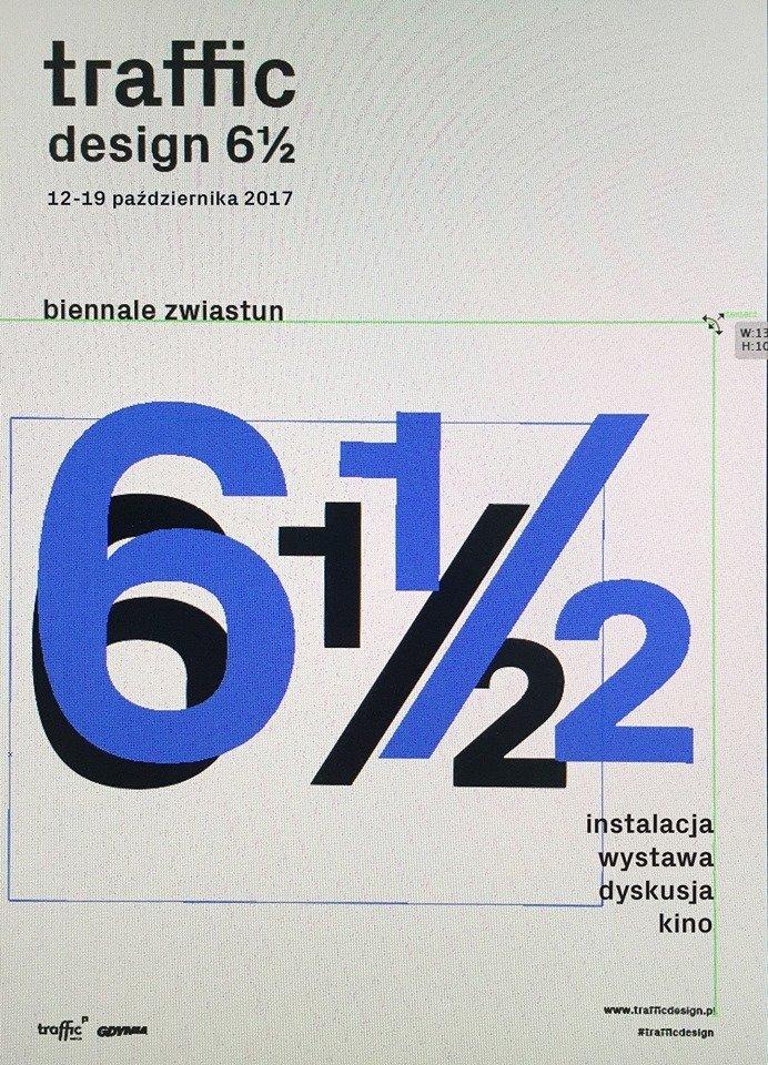 Traffic Design 6.5 Biennale Zwiastun