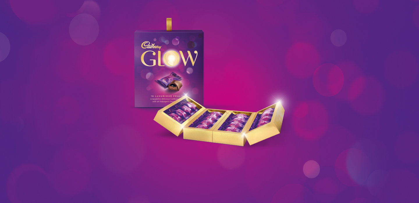 #GivetheGlow this festive season and stand a chance to win!