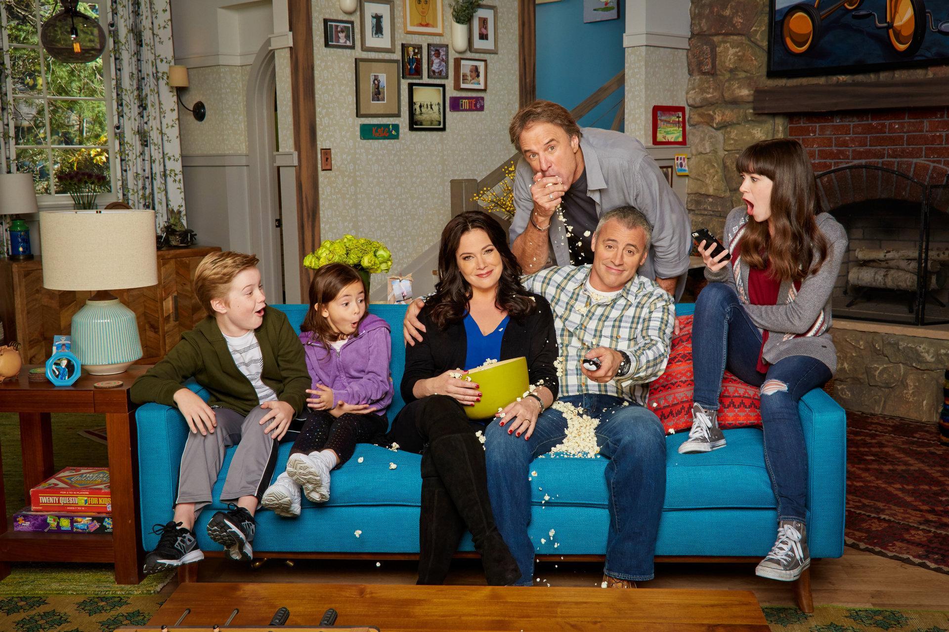 Jak poradzić sobie z dziećmi? Tata ma plan już 22 października na FOX Comedy!