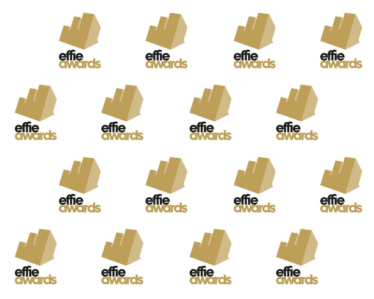 Mamy brązową statuetkę Effie Awards 2017!