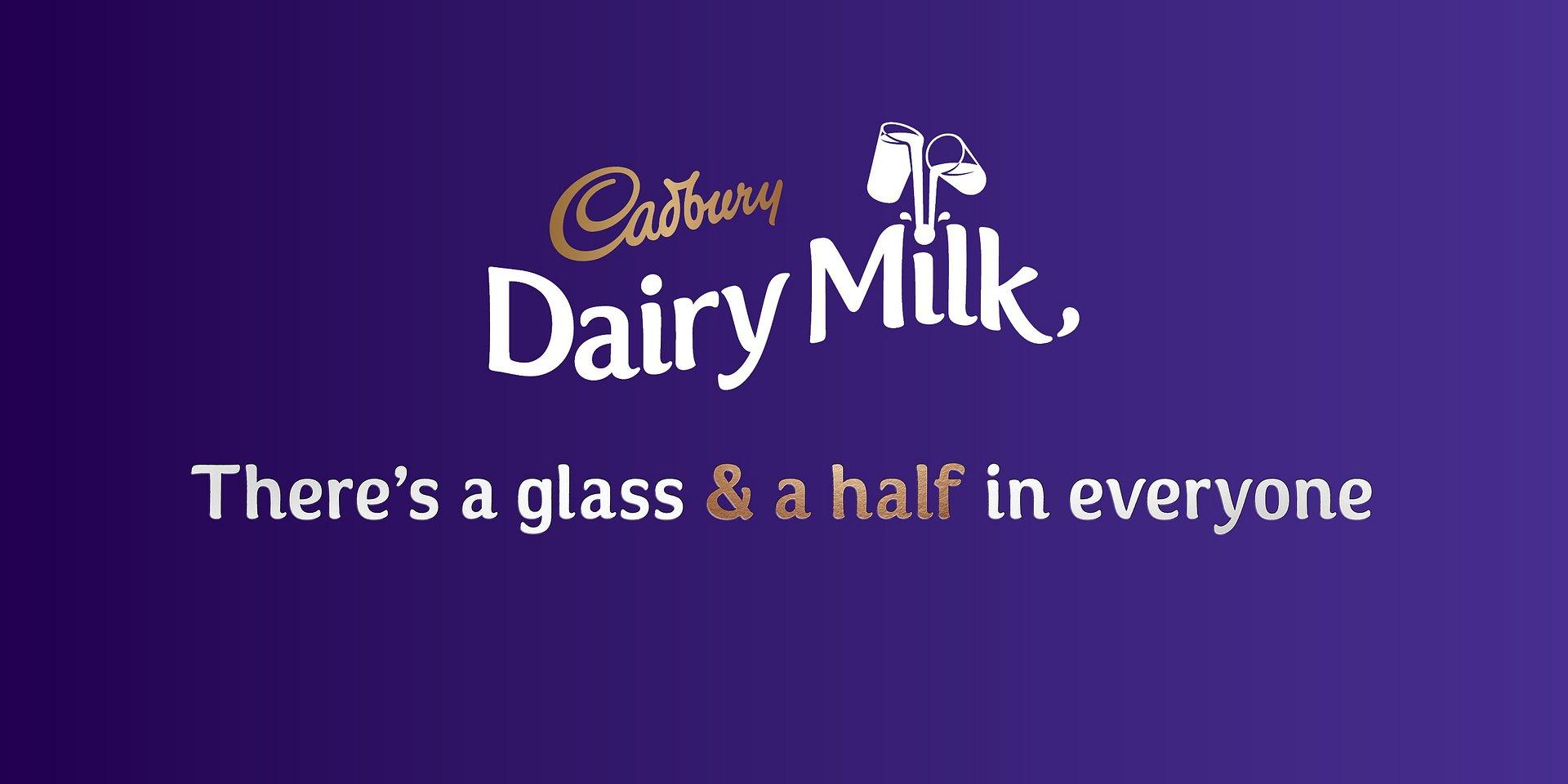 Unlock the Joy with Cadbury
