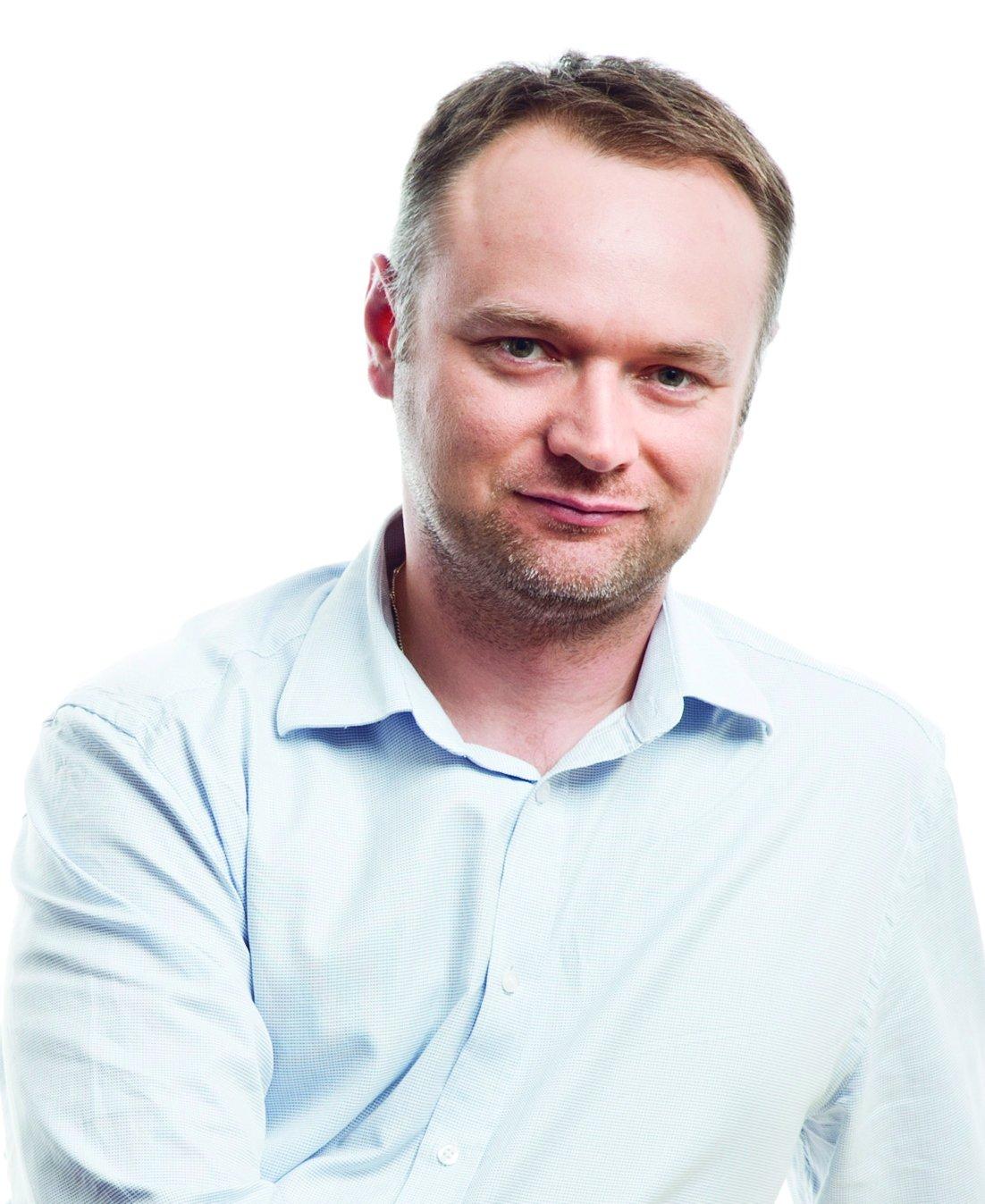 """Nowy redaktor naczelny """"Media & Marketing Polska"""""""