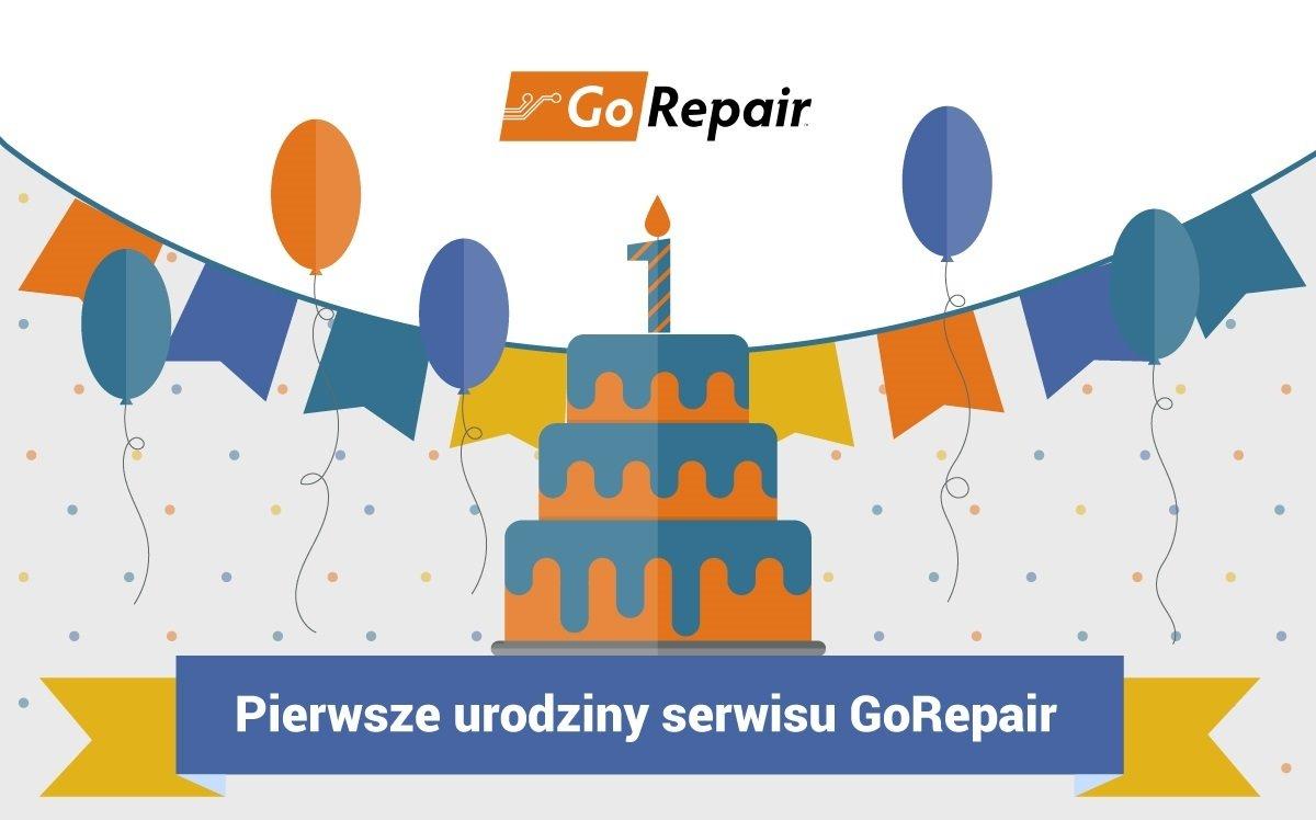 Jakie urządzenia i usterki naprawialiśmy w GoRepair najczęściej?