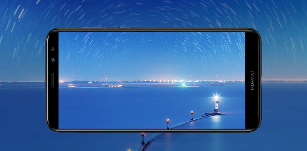 Seria Mate 10 – czyli nowości od Huawei