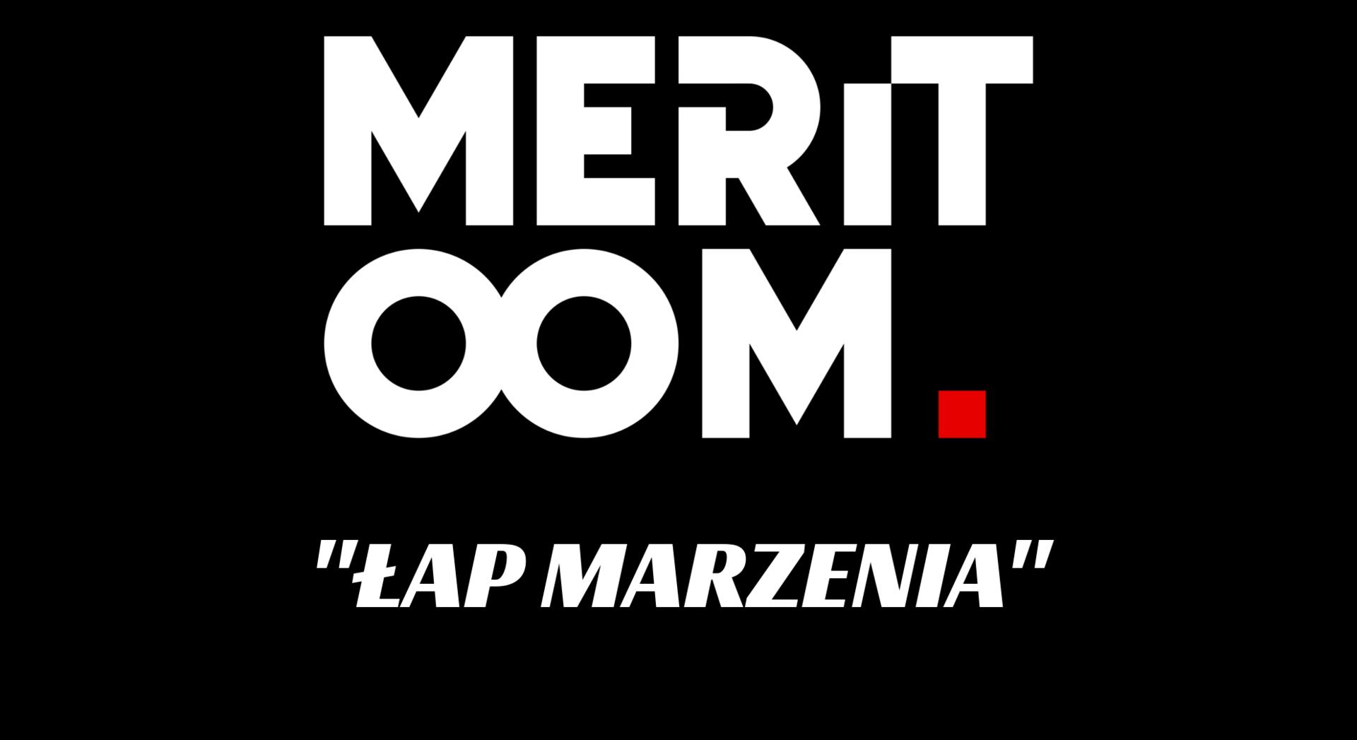 Pierwszy singiel Meritoom!