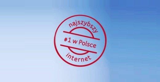 Internet od UPC w październiku znowu najszybszy w rankingu Speedtest.pl
