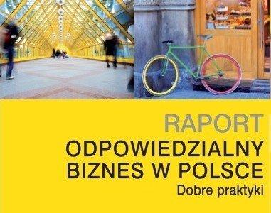 UPC Polska w Raporcie Dobrych praktyk Forum Odpowiedzialnego Biznesu