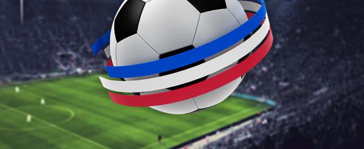 Poczuj emocje w UPC. Mistrzostwa Europy w piłce nożnej 2016 już w sprzedaży!