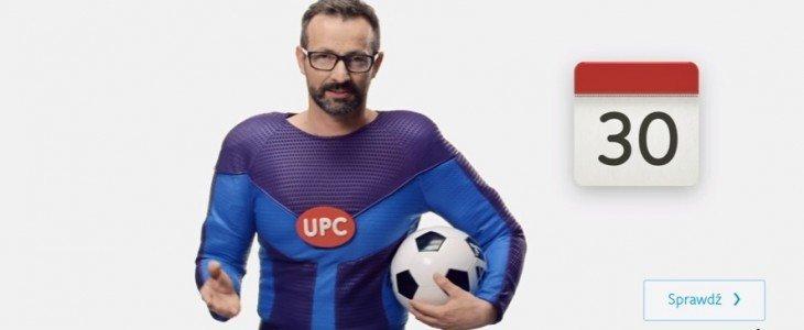 """UPC Polska startuje z promocją """"Test the Best. Testujesz, decydujesz"""" i ofertą z najbogatszym pakietem telewizyjnym"""