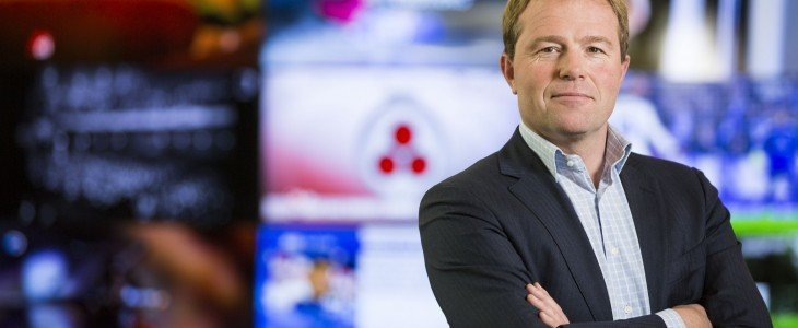 Frans-Willem de Kloet nowym Dyrektorem Zarządzającym UPC Polska