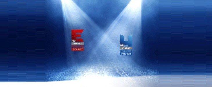 Polsat Viasat History i Polsat Viasat Explore w HD w UPC