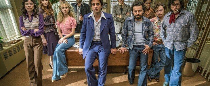 Vinyl – nowy serial produkcji HBO. Dziś premiera