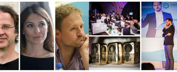 Newsroom na weekend. Poznaj nominowanych w plebiscycie Ambasador Polskiej Przedsiębiorczości THINK BIG