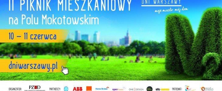 UPC na Dniach Warszawy