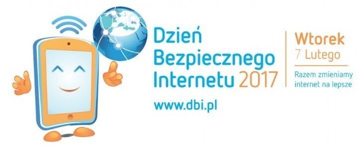 Razem dla lepszego Internetu – Dzień Bezpiecznego Internetu 2017