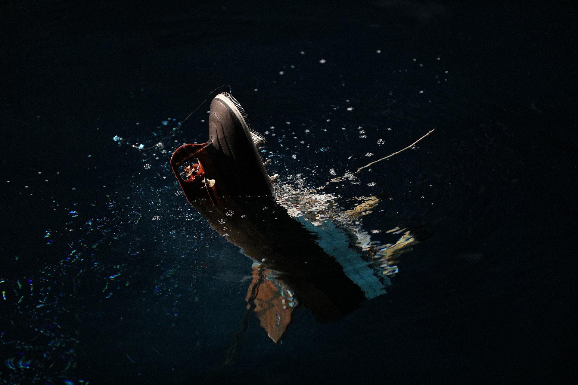 """Filmowy hit po latach, historia widziana na nowo - """"Titanic: 20 lat później"""" w grudniu na kanale National Geographic"""