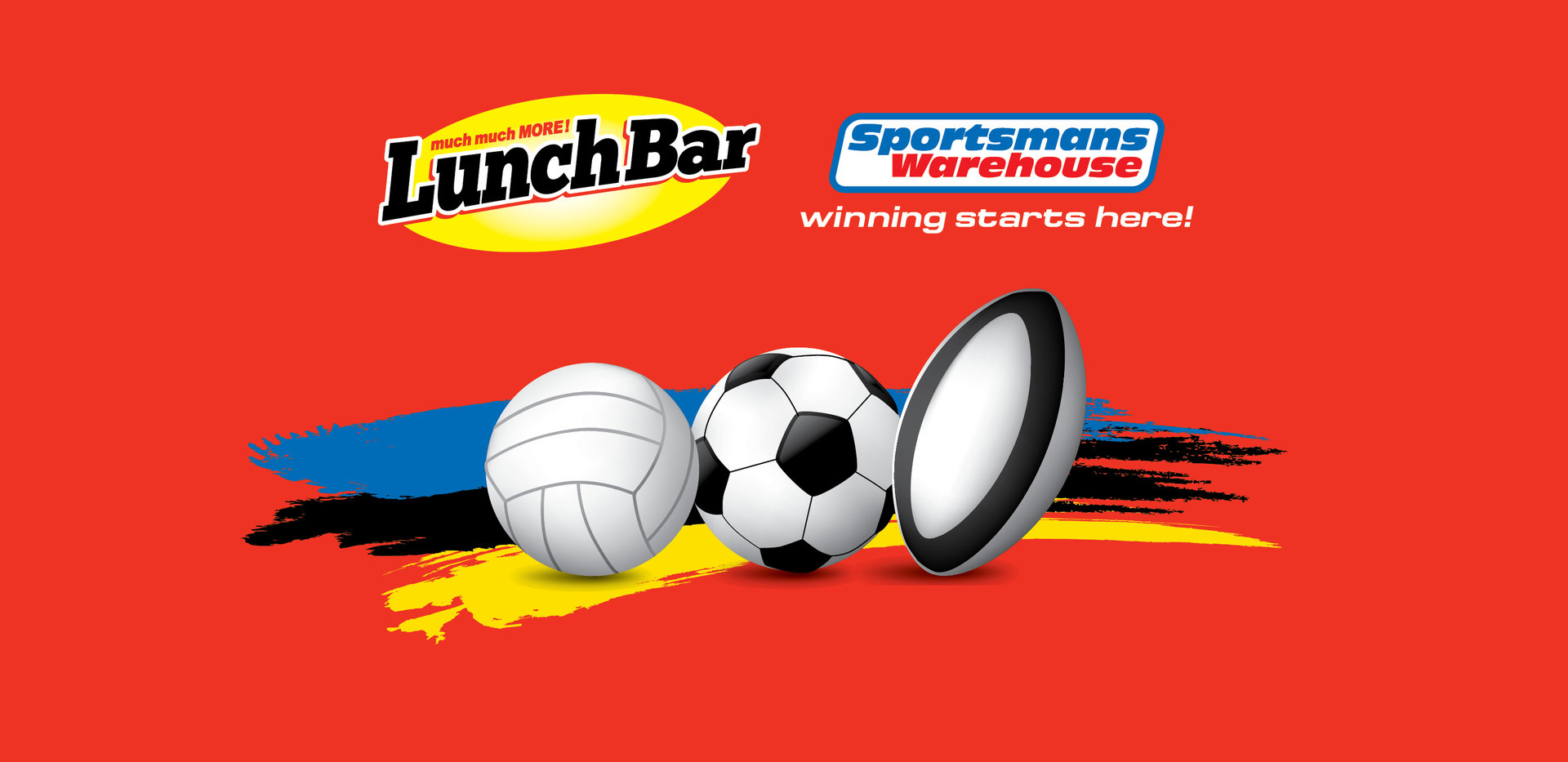 Cadbury Lunch Bar brings #MuchMuchMore spirit by donating sport balls to communities in South Africa!