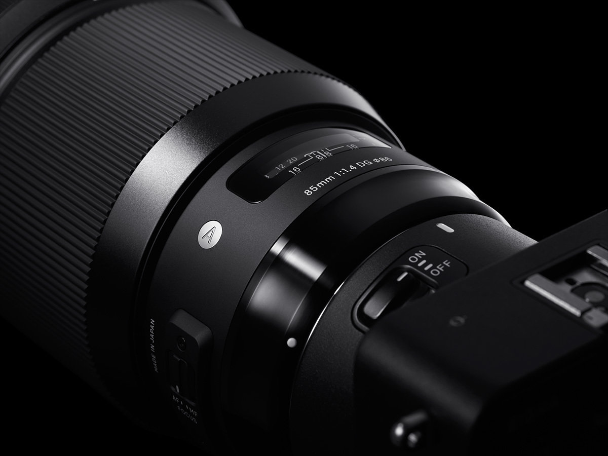 Obiektyw Sigma 85 mm f/1.4 DG HSM ART - test redakcyjny Fotopolis.pl