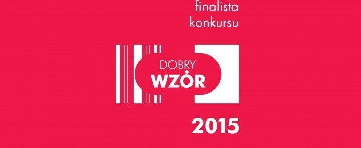 "Platforma Horizon w finale konkursu ""Dobry Wzór 2015"""