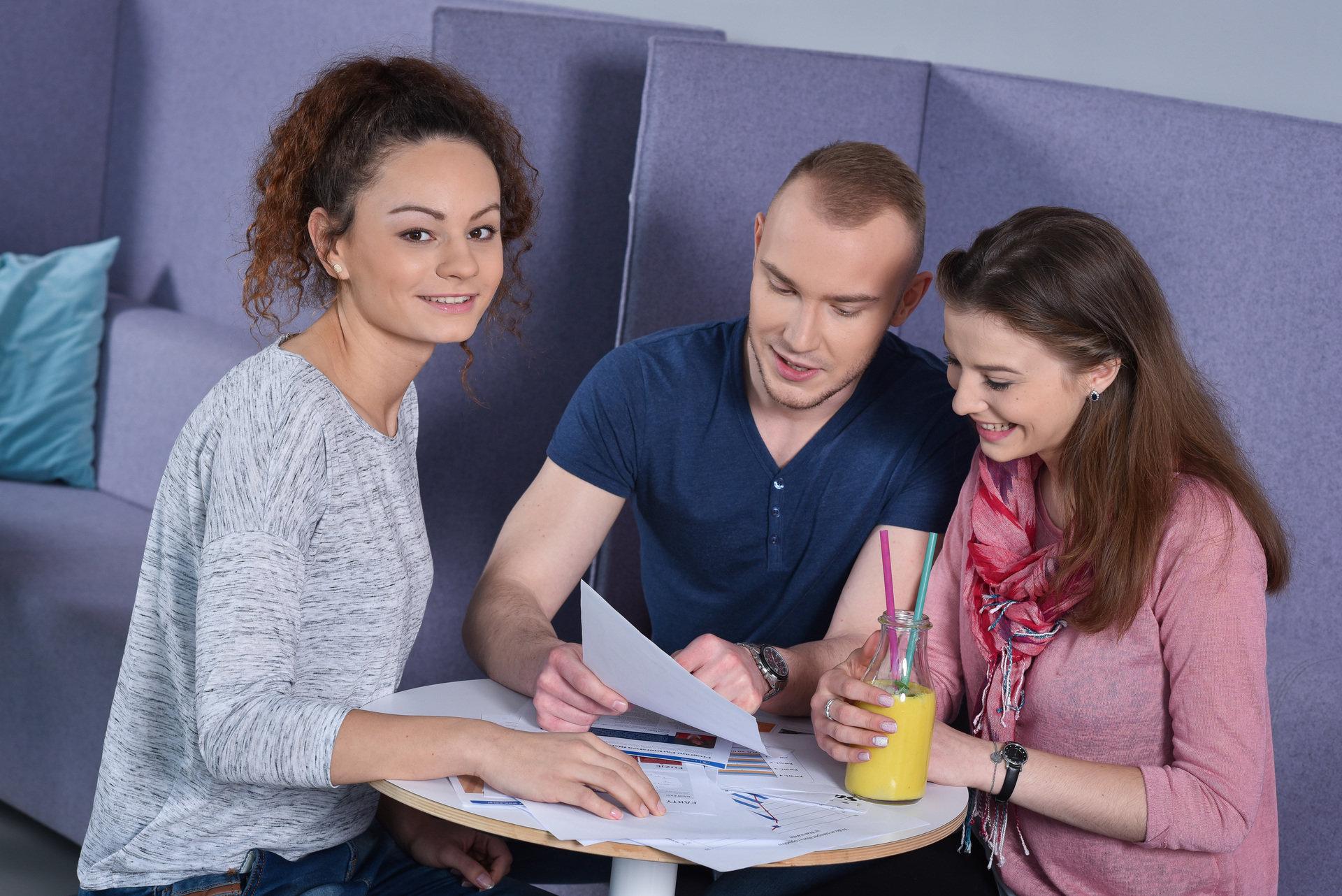 Studia od marca w Wyższej Szkole Bankowej