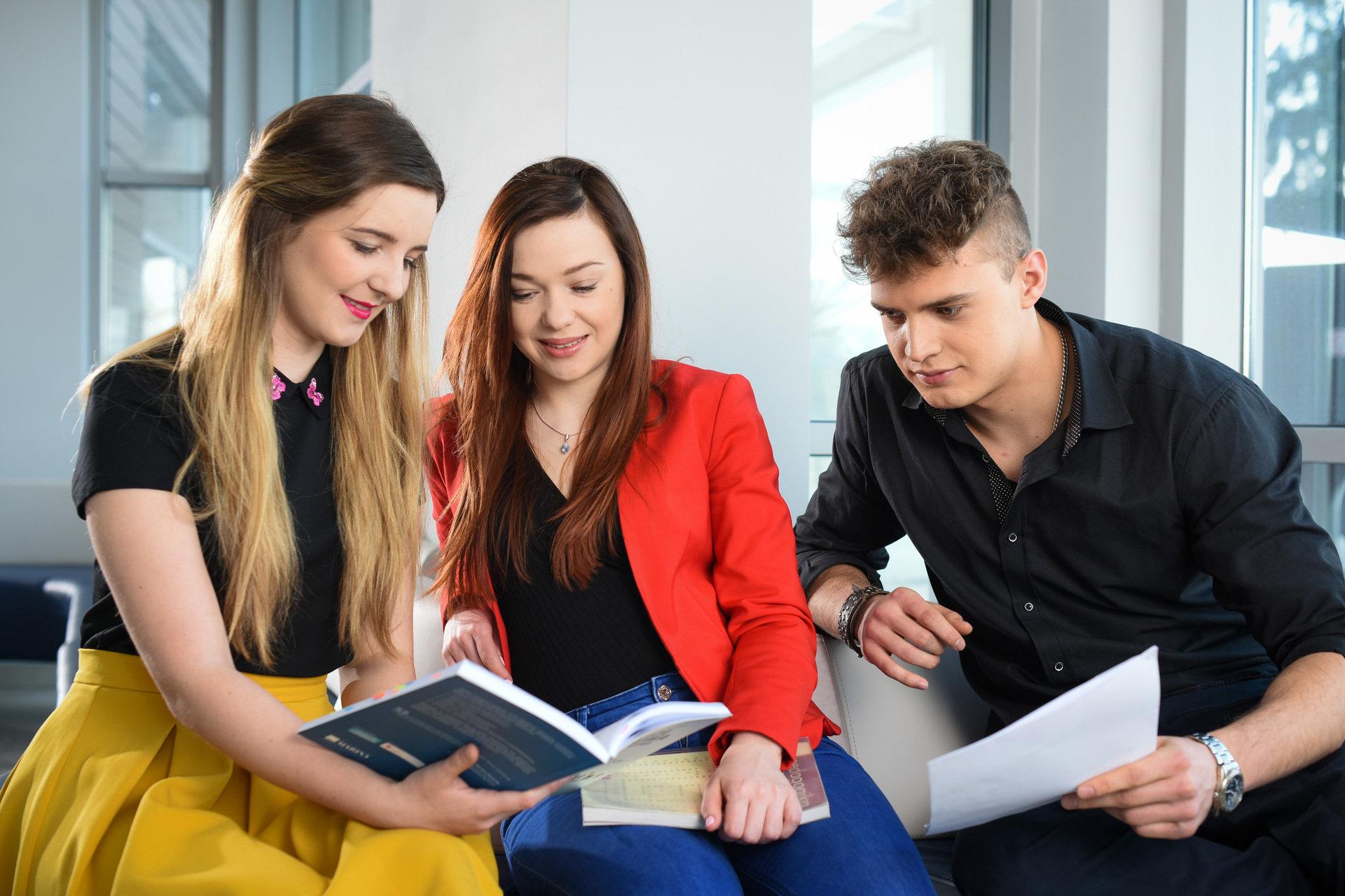 Trzy kroki do przedsiębiorczości z WSB w Opolu