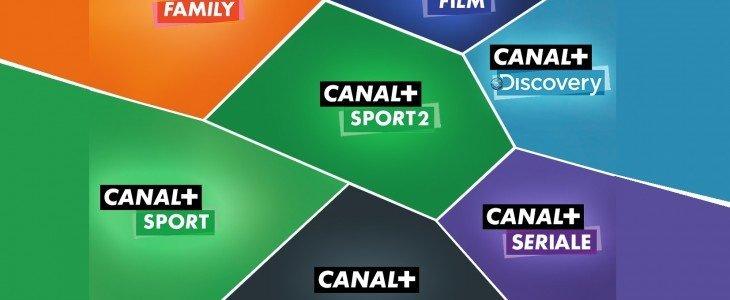 Nowe kanały CANAL+ w ofercie UPC Polska