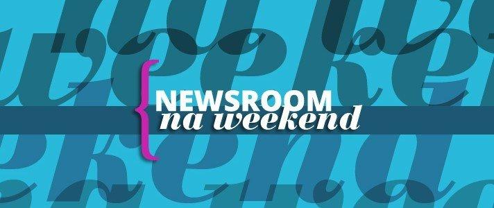 """Newsroom na weekend. Rozmowa z Konradem Jerinem, naczelnym """"F5″"""