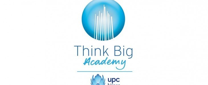 UPC Biznes inspiruje do działania z Think Big Academy
