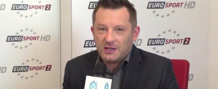 Konkurs dla abonentów – Adam Widomski zaprasza na konkurs Eurosportu i UPC. Do wygrania wyjazd na French Open!
