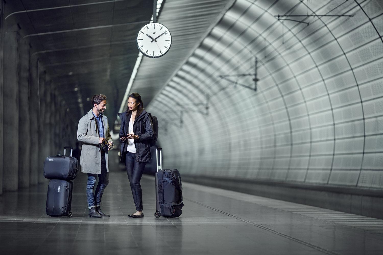 Thule Subterra – test redakcyjny Onet.pl