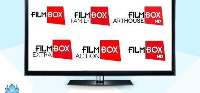 Abonenci Telewizji Cyfrowej UPC z otwartym oknem pakietu FilmBox
