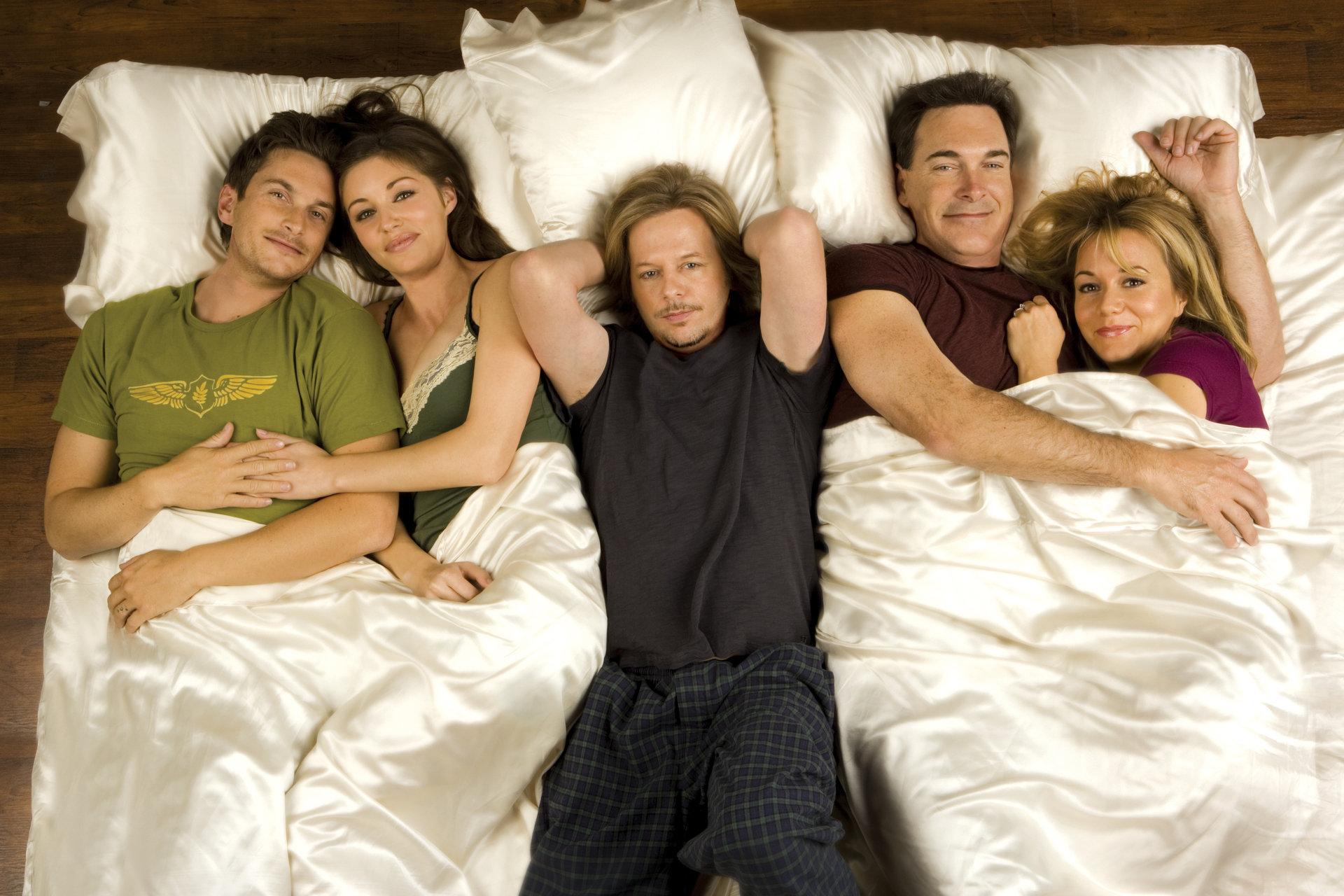 Świat skomplikowanych związków, czyli… Sposób użycia już 1 grudnia tylko na FOX Comedy!