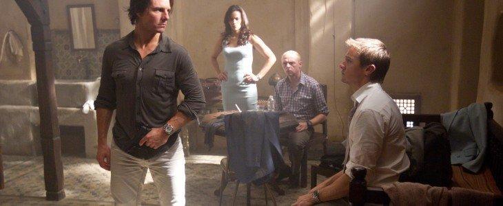 Mission: Impossible – przed premierą piątej części zajrzyjcie do UPC NA ŻĄDANIE