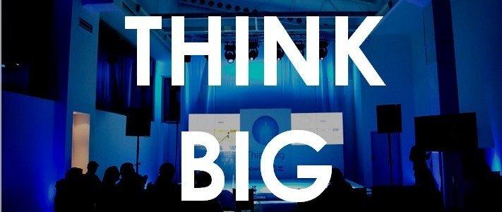 Dennis Hodges gościem specjalnym finału #ThinkBig2015 – zobacz film